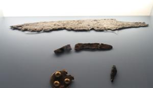 Grabbeigaben Alamannenmuseum Weingarten