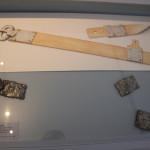 Guertelrekonstruktion alamannenmuseum Weingarten
