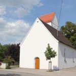 Kapelle St Leonhard Gaisbeuren