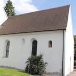 Kirchenschiff Gaisbeuren