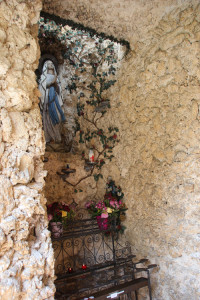 Maria in Grotte Altheim