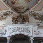Orgel St Martin Altheim