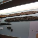 Schwerfunde Alamannenmuseum Weingarten