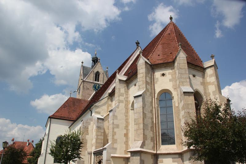 St Martin Altheim