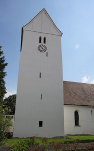 Turm Burg Gaisbeuren