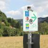 00 Donau-Radweg Symbol