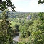 01 Donautal hinter Sigmaringen