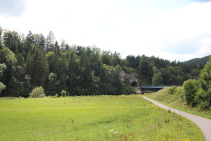 10 Donau-Radweg Oberschwaben