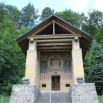 22 Wallfahrtsort Donau-Radweg