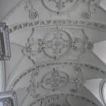 Deckengewoelbe Muenster Obermarchtal