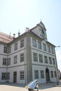 Seitenfluegel Neues Schloss Kisslegg