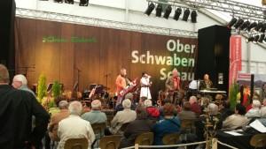 Showveranstaltung Oberschwabenschau