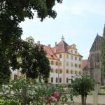 04 Schlossgarten und Schloss Salem