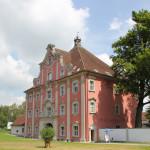 09 Klassiszismus Stil Schloss Salem