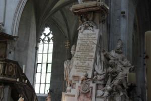 11 Muenster Salem Altarfiguren