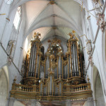 19 Orgel Muenster Salem
