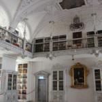 62 Bibliothek Abtei Salem