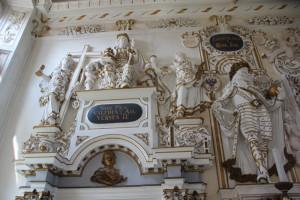 81 Figuren Kaisersaal Salem