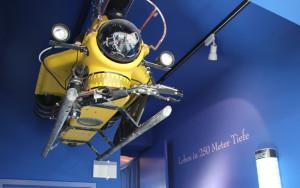 Bodensee U-Boot Naturschutzzentrum Eriskirch