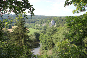 Donautal Teufelsbruecke