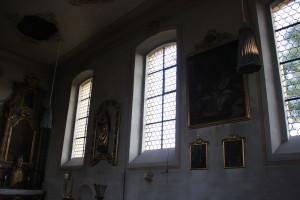 Gemaelde Hasenweiler Kirche