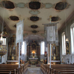 Hasenweiler Kirche mariae geburt
