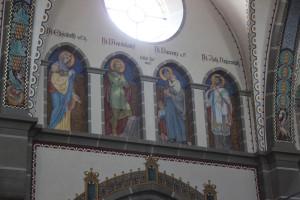 Heilige Kirche Oggelshausen