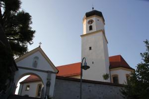 Kirche Hasenweiler