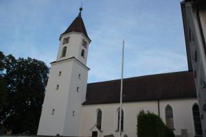 Kirche Unterwaldhausen