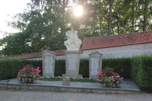 Kriegsdenkmal Hasenweiler