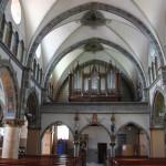 Orgel Kirche Oggelshausen