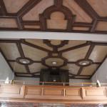 Orgel Kirche Unterwaldhausen