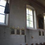 Seitenfluegel Kirche Hasenweiler