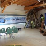 Video und Spielecke Naturschutzzentrum Eriskirch
