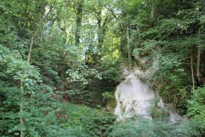 Wildromantik Fuerstliche Anlage Inzigkofen