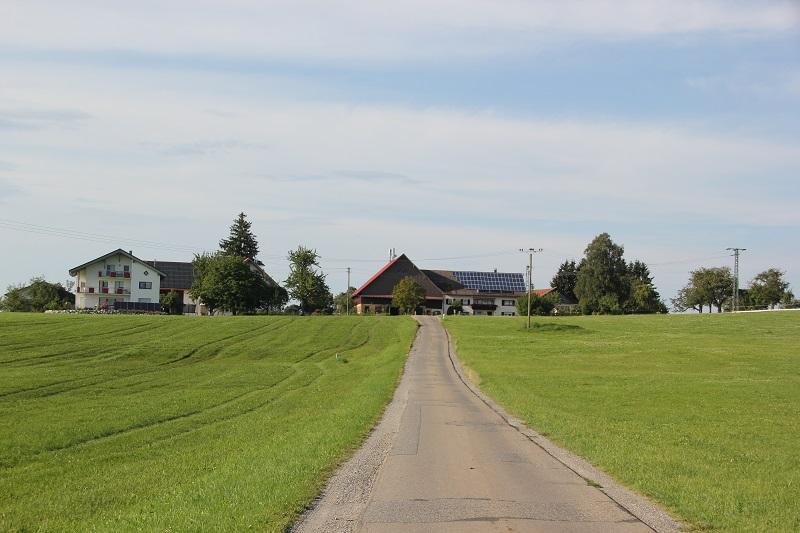 Hunau bei Kisslegg