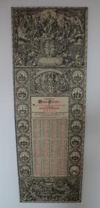 Ordenskalender Schmalegg