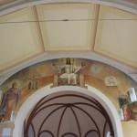 Jesu Bildnis Nikolaus Kirche Schmalegg