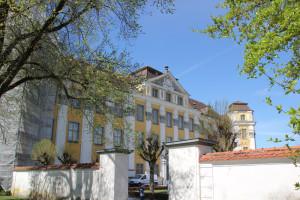 Neues Schloss Tettnang