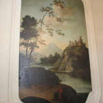 Romantik im Schloss Tettnang
