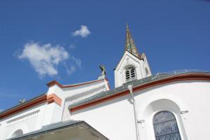 Seite Nikolaus Kirche Schmalegg