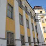 Vierflluegelanlage Neues Schloss Tettnang