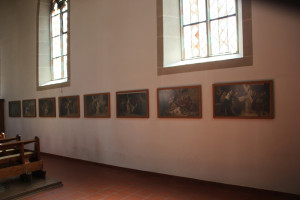 Bilder Kirche Bad Saulgau