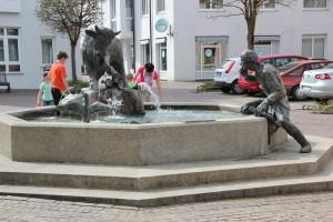 Brunnen Ochsenhausen