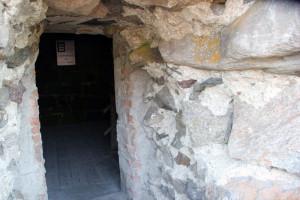 Eingang Hatzenturm Wolpertswende