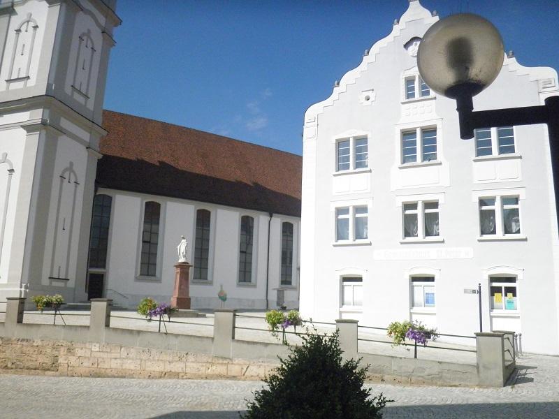 Gemeindehaus Bad Waldsee