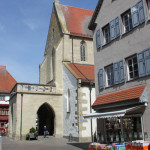St Johannes Kirche am Marktplatz