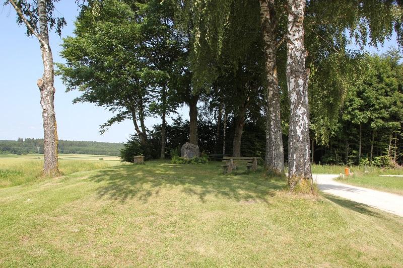 Ruhepunkt Heudorf - Wanderziel