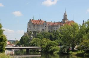 Schloss Sigmaringen Donau