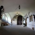 Torhalle Schloss Sigmaringen